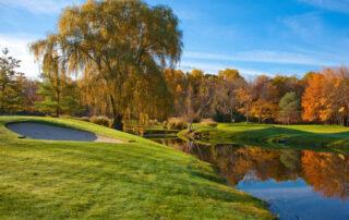 More Golf Course Renovations Take Shape - Club + Resort Business