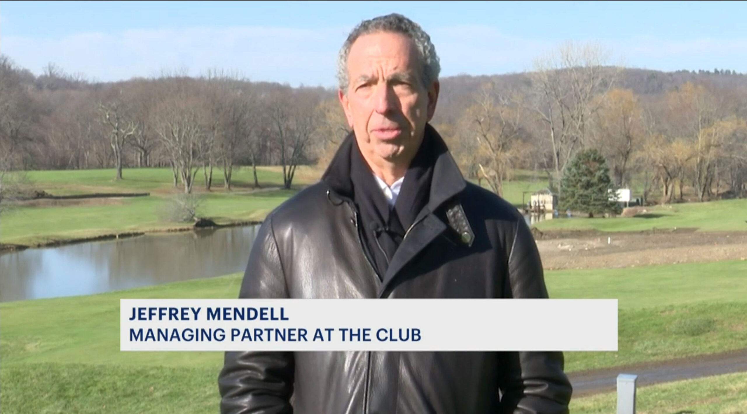 Construction underway at new Summit Club at Armonk