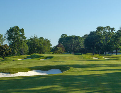 The Summit Club at Armonk Celebrates Official Grand Opening of Its Rees Jones Renovated Course – Bunkershot