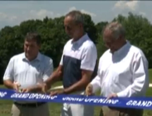 New private golf course in Westchester County opens to the public